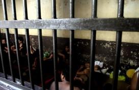 11.233 orang Warga Binaan Lapas di Sumut Dapat Remisi