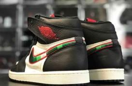 Inspirasi Masa Lalu Untuk Sneakers