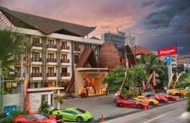 POTENSI WISMAN CHINA : Hotel di Bali Mulai Layani WeChat Pay