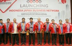 Susunan Pengurus Indonesia Japan Business Network Dirilis