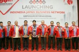 Susunan Pengurus Indonesia Japan Business Network…