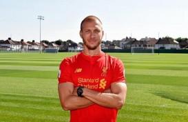 Ragnar Klavan Tinggalkan Liverpool ke Cagliari
