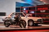 BMW Pamerkan Mobil dan Motor di Film Mission : Impossible