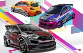 Uang Muka Rp0, Honda : Stimulus Bagi Calon Pembeli Mobil Pertama