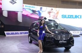 EKSPOR MOBIL CBU : Suzuki Siap Kirim 12.000 Ertiga
