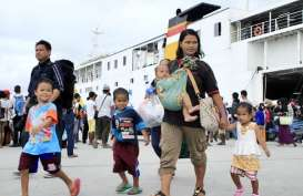 Tol Laut Tekan Ketergantungan Warga Perbatasan Terhadap Produk Malaysia
