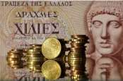 ESM: Program Bailout untuk Yunani Berakhir dan Tak Perlu Bantuan Tambahan