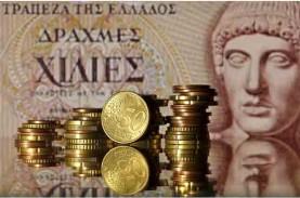 ESM: Program Bailout untuk Yunani Berakhir dan Tak…