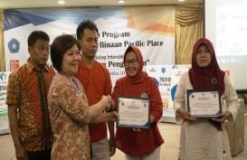 Pacific Place Jakarta Lanjutkan Program PAUD di Kepulauan Seribu