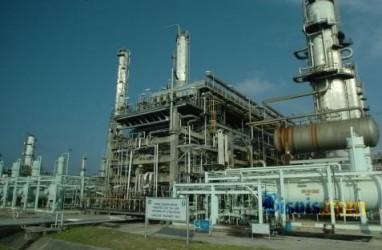 PROYEK GENTING ENERGY  : Pengembangan Kawasan Petrokimia Masih Sesuai Jadwal