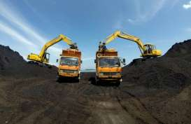 PENAMBAHAN ALOKASI EKSPOR : Emiten Batu Bara Pertahankan Bujet Awal