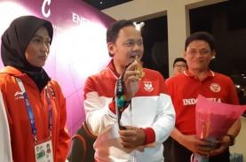 Setelah Asian Games, Emas Porda Jadi Target Defia…