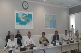 Gerakan Indonesia Menghadap Laut Kumpulkan 100 Ton Sampah
