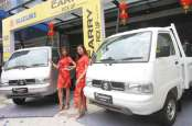 Punya 2 Diler 3S di Serang, Suzuki Incar Penjualan 200 Unit/Bulan