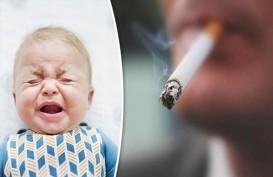 'Baby Smoker' Asal Sukabumi Sempat Viral, Begini Kisah Sebenarnya