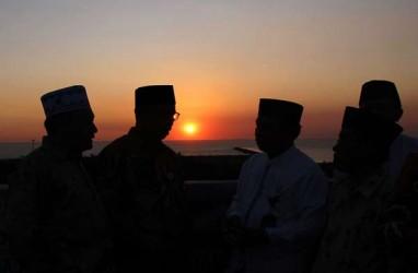 MUI : Soal Idul Adha, Indonesia Mengikuti Waktu Lokal