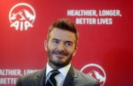 Testimoni David Beckham: Menjadi Pemain Manchester United Itu Menakutkan