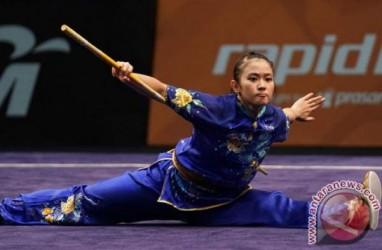Asian Games 2018: Pewushu Felda Minta Maaf Gagal Sumbang Medali