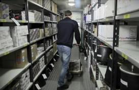 IAA COMMERCIAL VEHICLES : BPW Aftermarket Tawarkan Gudang Cerdas Onderdil Upbox