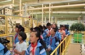 Ciputra Tambah 200 Unit di Shenyang China