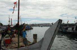 Progres Rumah Khusus Nelayan Lampung Timur Capai 80%
