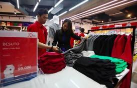 Permintaan Besar E-Commerce Masuk ke Ritel