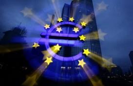 Tingkat Upah Zona Euro Menguat 2,2% Pada Kuartal II/2018
