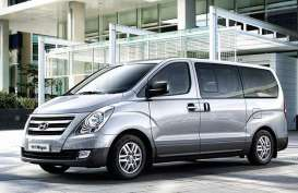 MODEL H-1  : Hyundai Targetkan Ekspor 3.000 Unit