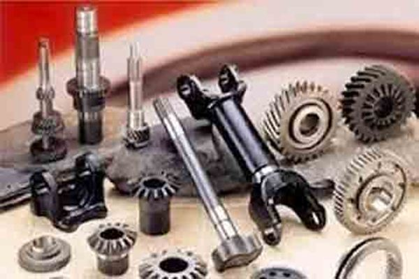 UMKM Binaan Yayasan Dharma Bakti Astra (YDBA) Juga Memproduksi Komponen Otomotif. Ilustrasi - JIBI