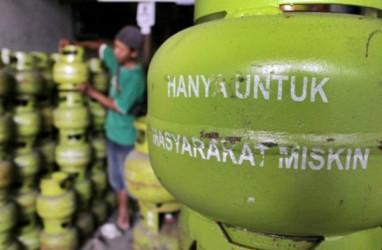 Inspeksi LPG 3 Kg di Semarang, Pertamina Temukan Pelanggaran