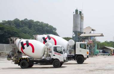Holcim Indonesia (SMCB) Desak Moratorium Impor dan Pabrik Semen Baru