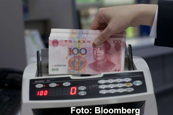 Ilustrasi. - JIBI/Bloomberg