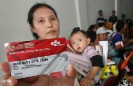 Pemerintah Optimistis 10 Juta Keluarga Terima Bantuan Pangan Non Tunai