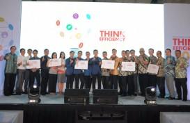 Inilah Pemenang Think Efficiency Award 2018