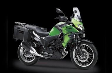Kawasaki Targetkan Penjualan Versys-X 250 Capai 600 Unit