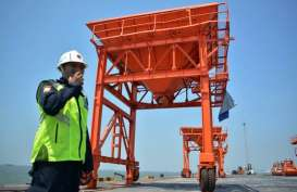 Pelindo III akan Hengkang dari Kawasan Industri JIIPE
