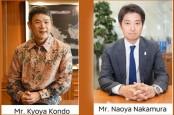 Mitsubishi Ganti President Director MMKSI Kyoya Kondo, Ini Pejabat Barunya