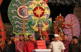Bali Ditarget Menarik Kunjungan 8 Juta Wisman Tahun Depan