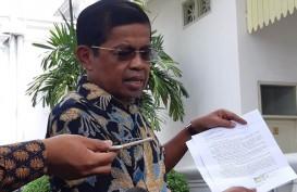 Idrus Marham Mundur, Wapres Jusuf Kalla: Tidak Bisa Ditahan