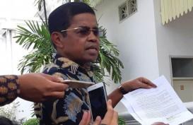 Isi Surat Mundur Idrus Marham dari Mensos untuk Presiden Jokowi