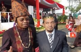 Mundur dari Mensos, Idrus Mohon Doa dan Maaf kepada Presiden Jokowi