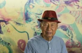 Rayakan Ultah ke-87, Ciputra Raih Tiga Penghargaan MURI