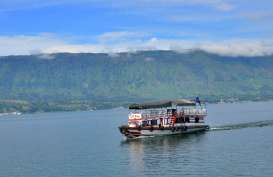 Samosir Ajukan Biaya Promosi Pariwisata Naik jadi Rp6 Miliar