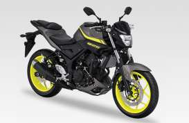 Yamaha Lakukan Penyegaran Motor Sport MT-25