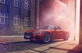 BMW Tunjukkan Roadster Z4 M40i First Edition di Monterey