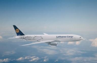 Penerbangan Dunia BMW Vision iNEXT : Dua Perusahaan Satu Misi