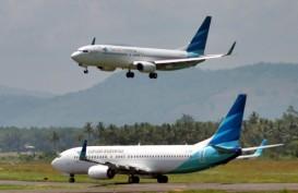 Gunung Semeru Erupsi, Garuda Alihkan Penerbangan Jakarta - Malang ke Surabaya