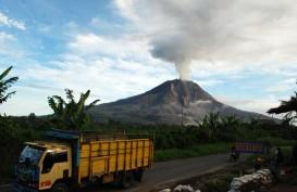 Gunung Berapi Meletus di Papua Nugini, Lava Mengalir ke 3 Desa