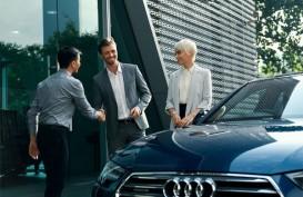 Setelah di Asia, Layanan Audi on Demand Diluncurkan di Inggris