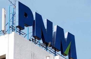PNM Gandeng 4 Bank untuk Laku Pandai